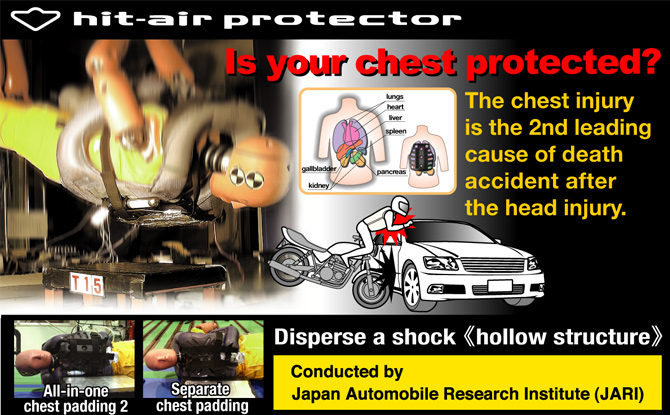 geci moto cu airbag